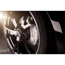 TECHART Porsche Macan 95B series Formula Wheel