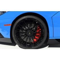 Lamborghini Aventador SV LP-750 wheels