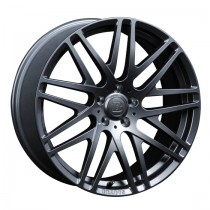 Brabus Monoblock 'F' wheels