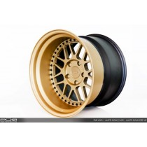PUR WHEELS LG01 -  Legacy Series