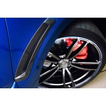 TECHART Porsche Cayenne 92A series Formula III Wheel