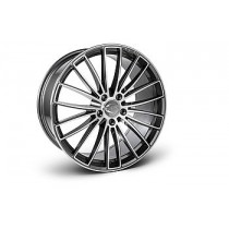 TECHART Porsche Cayenne 9YA series Formula V Wheel