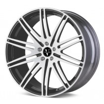 VELLANO VM01 1-PIECE FORGED WHEELS