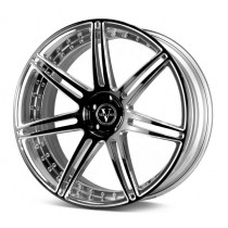 VELLANO VM10 2-PIECE FORGED WHEELS